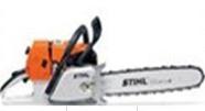 Stihl MS 460 motorzaag